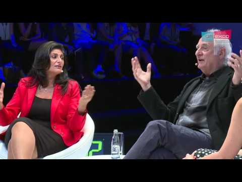 dmexco:content // Opening Debate - The Content Marketing Pitfall