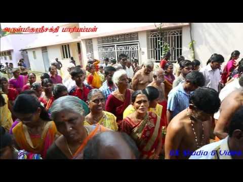 NSN Palayam Mariamman Kovil Pongal Function 2017,  Narasimhanaicken Palayam, Coimbatore.