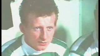 Jimmy Johnstone Lord of the Wing - CATB
