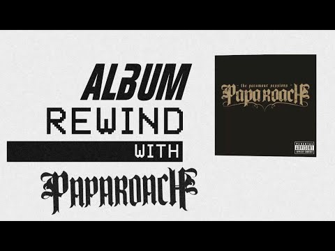 Papa Roach's 'The Paramour Sessions' - Album Rewind