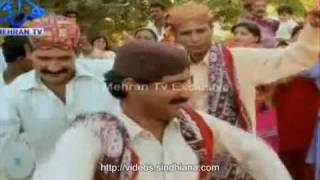 Bhagwanti Navani - Aayo Deenh Sabhago .wmv