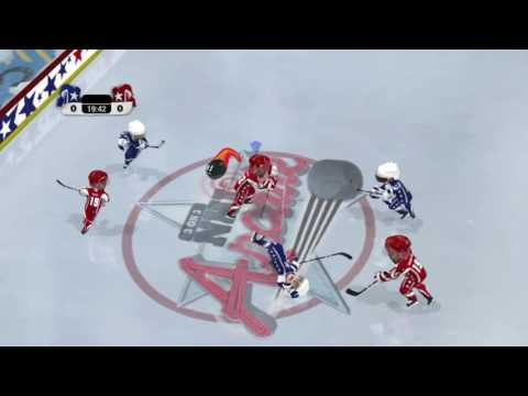 Nhl Arcade with Propz! (2/2)
