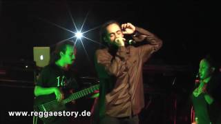 Damian Marley - 6/8 - Africa Unite - 05.07.2017 - Astra Berlin