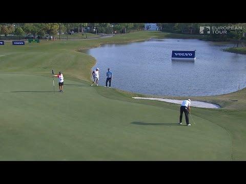 2017 Volvo China Open PGA European Tour Golf Tournament Preview