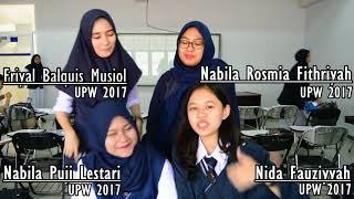 #001 SUKA - DUKA KULIAH DI JURUSAN PARIWISATA?? | Usaha Perjalan Wisata 2017 - STP Sahid Jakarta