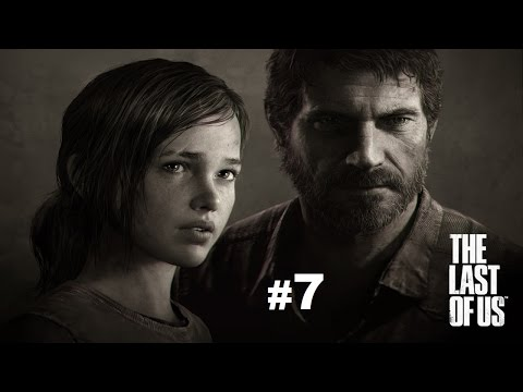 The Last of Us - Part 7 Old Museum