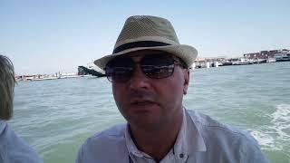Неповторимая Венеция. обзорная экскурсия