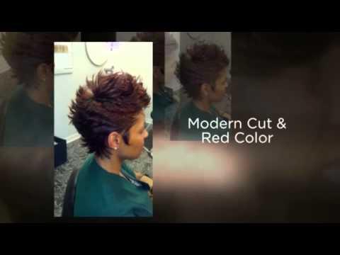 Fasheion's Studio Salon | Winston Salem Hair Salon