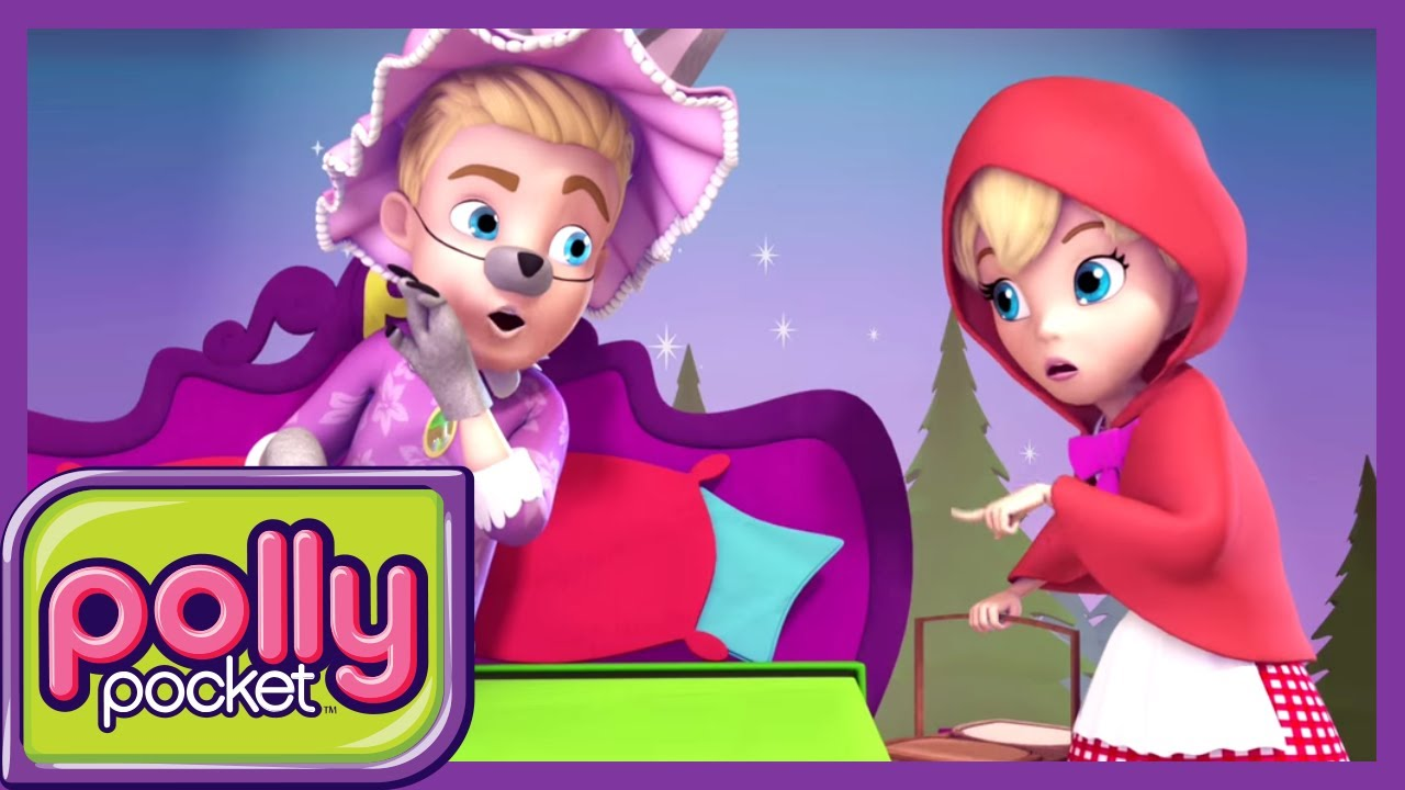 Polly Pocket Videos