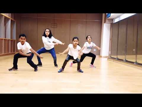 Swag se SwagatDance Performance by kids
