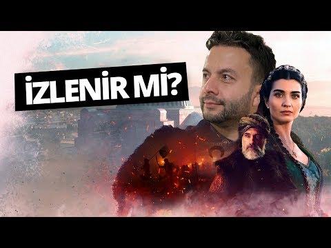 İZLENİR Mİ? İstanbul'un Fethi! Rise Of Empires: Ottoman