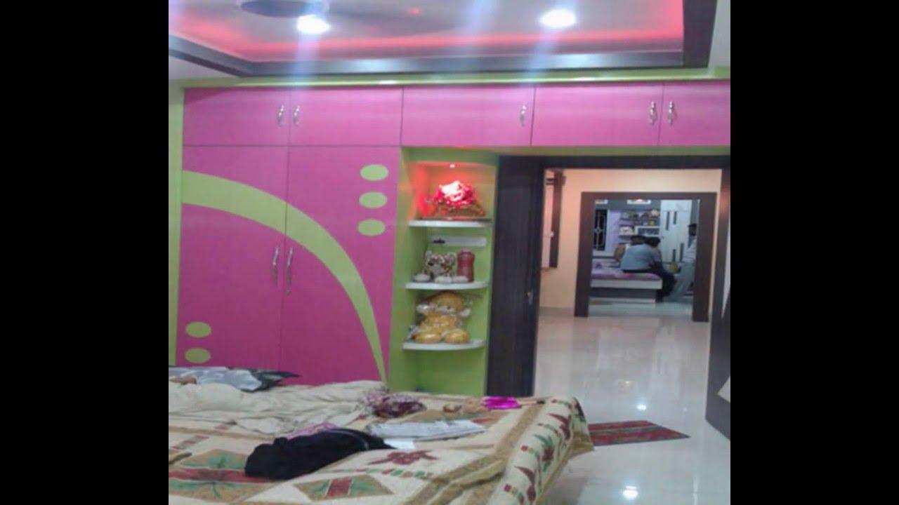 3 Bhk Flat Interior Design Projects Mr. Sanjay Viswakarmau0027s @ Dhanbad,  Jharkhand   YouTube