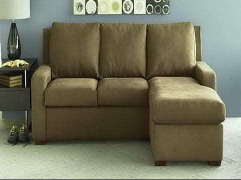 small loveseat sleeper