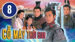Cỗ máy thời gian 08/40 (tiếng Việt), DV chính:Cổ Thiên Lạc, Tuyên Huyên; TVB/2001