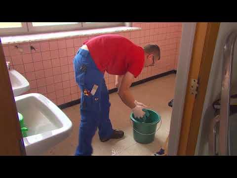 Peinture Renovation Faiences V33 Youtube