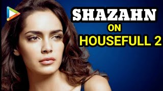Chilling Out With Shazahn Padamsee Part 1 - Bollywood Hungama Exclusive Interviews