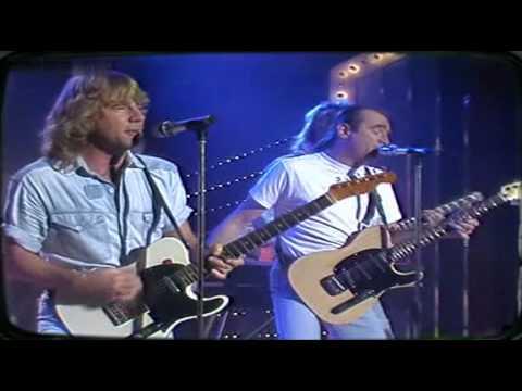 Status Quo - Rock'n Roll-Medley 1991