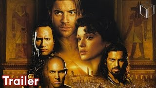 Video The Mummy Returns - Trailer download MP3, 3GP, MP4, WEBM, AVI, FLV Juli 2018