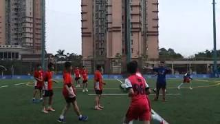 Publication Date: 2017-03-21 | Video Title: 20170318 C Grade Rugby Game 3