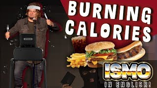 ismo-burning-calories