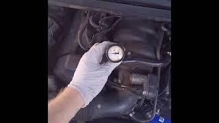 Замена и ремонт ванос BMW m62 в гаражных условиях