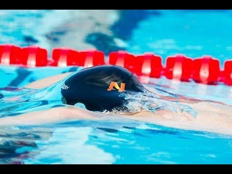 Practice + Pancakes: Nitro Swim Club