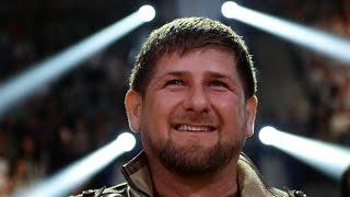 """Угроза Чечней: """"Сильно чешутся клыки"""""""