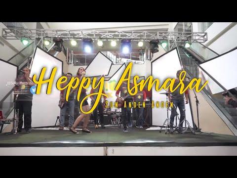 ( #Pashati ) Happy Asmara - Sun Angen Angen ( Official Music Video )