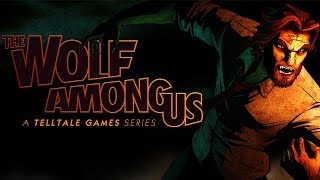 THE WOLF AMONG US [HD+] #001 - Der Große, Böse Wolf ★ Let's Play The Wolf Among Us