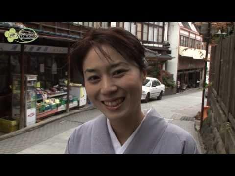 おかえり動画 vol.1渋温泉