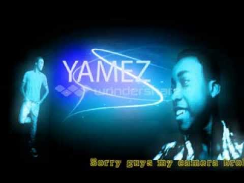 New Channel-Welcome to Yamez Vocals