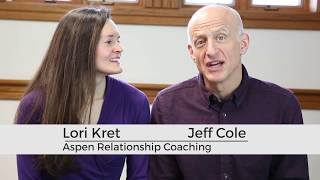 Build a Strong Relationship  |  Lori Kret and Jeff Cole