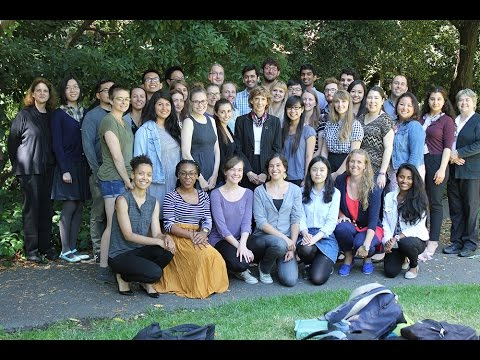 UC Berkeley's SMART Program (Student Mentoring And Research Teams)