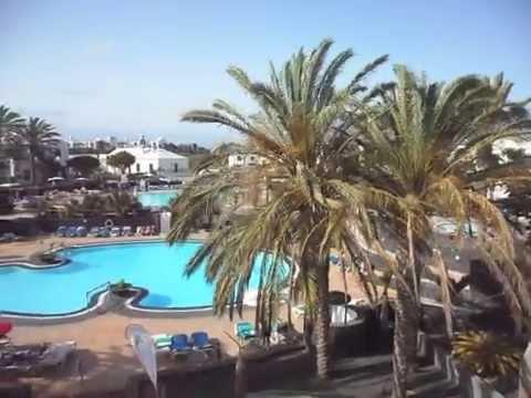 Cay Beach Sun Hotel Playa Blanca