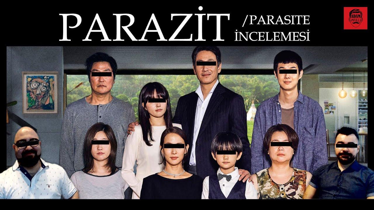 4 OSCAR'LI PARASITE (Parasite Spoiler'lı İnceleme)