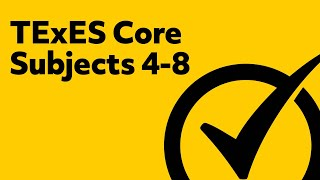 free texes core subjects 4 8 211 study guide