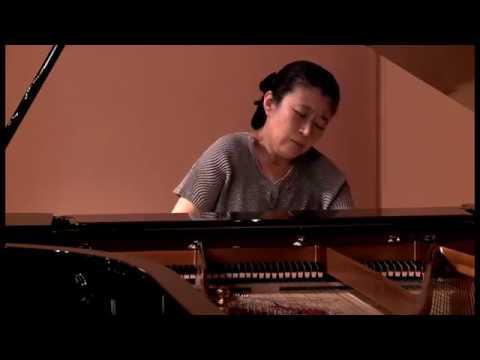 "Mozart Twelve Variations on ""Ah vous dirai-je, Maman"" Megumi Fujita モーツァルト きらきら星変奏曲 K.265 藤田めぐみ"
