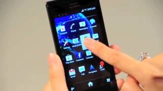 Review Sony Xperia J ST26i