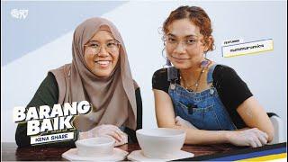 Barang Baik Kene Share | Episode 2 * Ummuramics