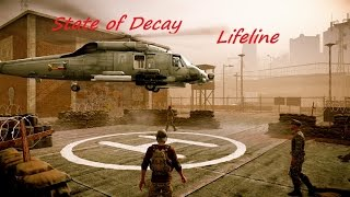 State of Decay Lifeline YOSE pt 4