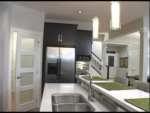 Kennedy model by trico homes