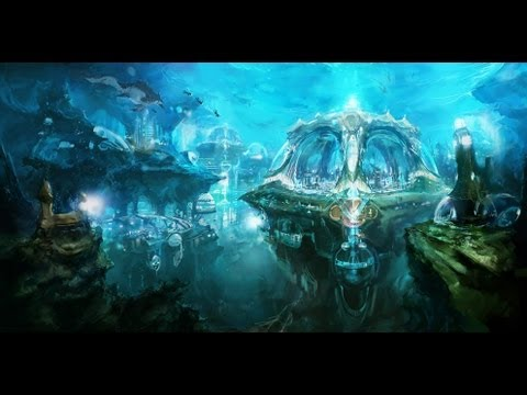 LEXXTEX 314  - HISTROY AND DESTRUCTION OF ATLANTIS  REVEALED  BY MICHAEL TSARION