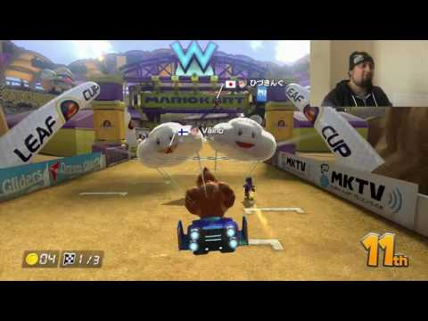 The Revival - Mario Kart 8 Online Gameplay Wii U #96