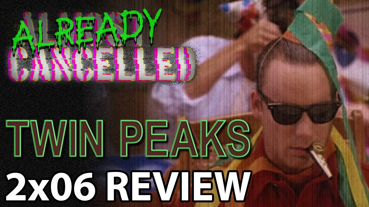 Download Twin Peaks Season 2 Episode 6 'Demons' Review