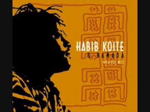 N'ba - Habib Koité and Bamada mp3