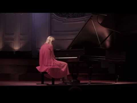 Exploding Beethoven: Tempest Sonata Live from Paris Valentina Lisitsa