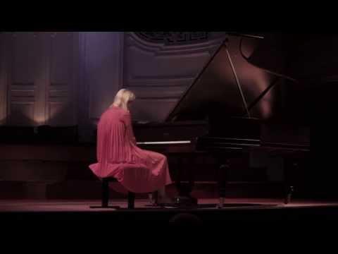 Exploding Beethoven: Tempest Sonata  from Paris Valentina Lisitsa