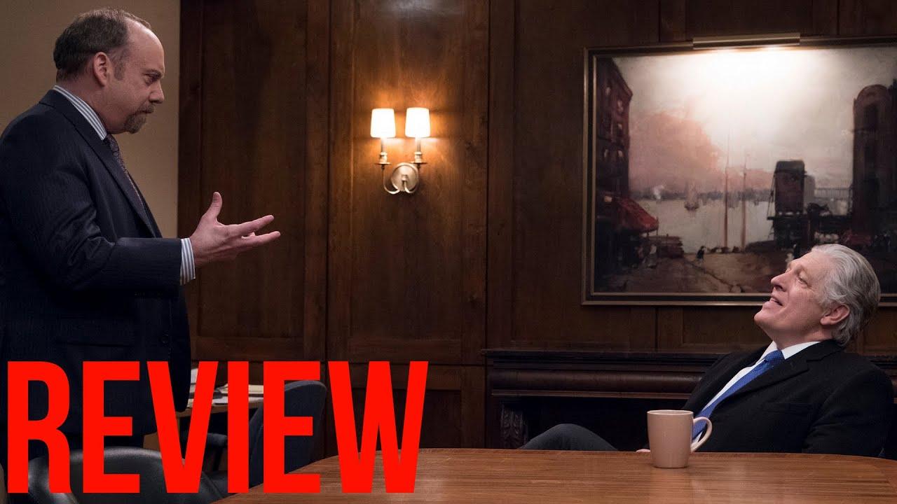 Download Billions Season 3 Episode 10 Review: Redemption