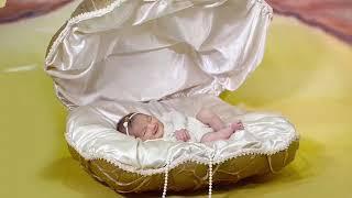 Baixar Promete - Ana Vilela - clipe Pérola bebê 1 ano