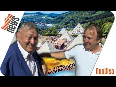 Neueste Erkenntnisse zu den Pyramiden - Erich von Däniken, Robert Bauval, Dr. Görlitz